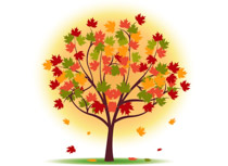 fall tree Free trees clipart clip art pictures graphics illustrations jpg