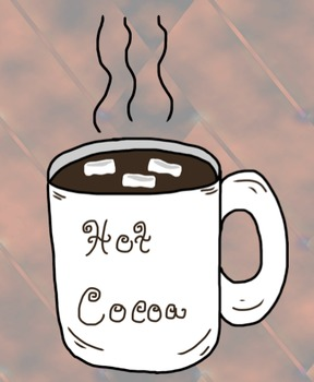 Free hot chocolate clip art by schooltreasures tpt jpg
