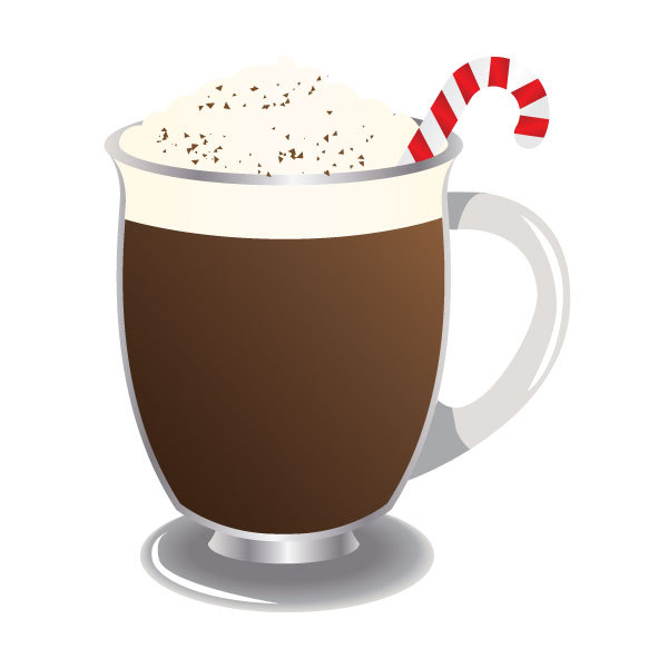 Hot chocolate clip art free holiday hot cocoa illustration clip jpg