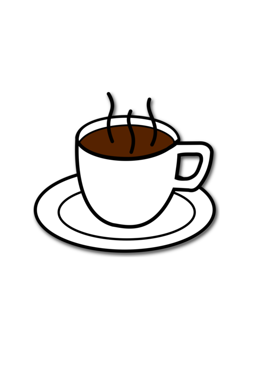 Coffee cup cafe espresso hot chocolate freemercial clipart png