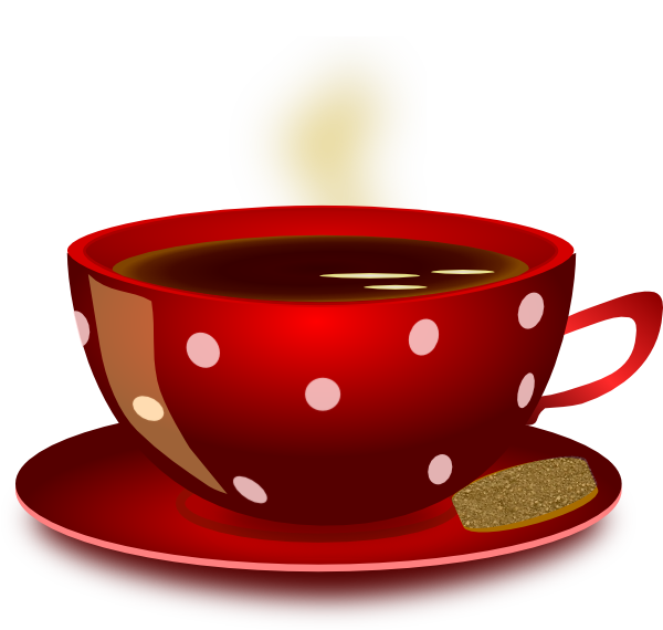 Cup of hot chocolate clipart png