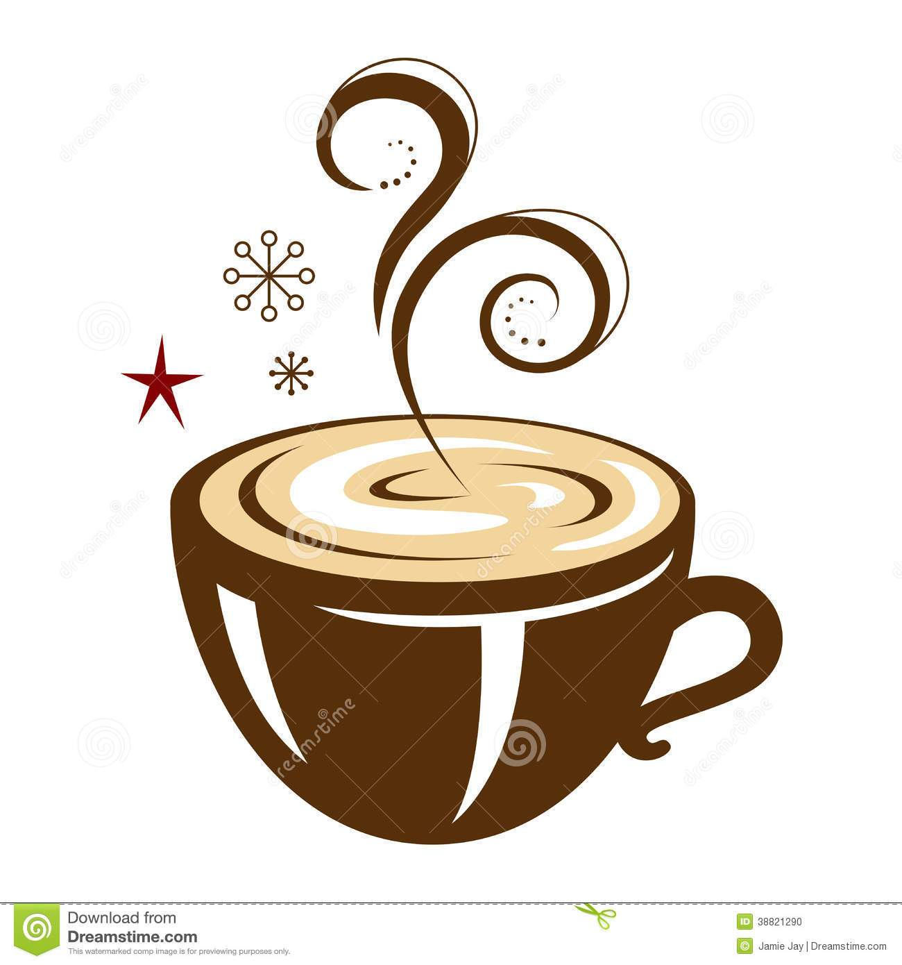 Hot chocolate cup clip art imgurl jpg