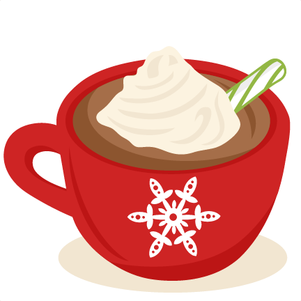Hot chocolate clip art library jpg