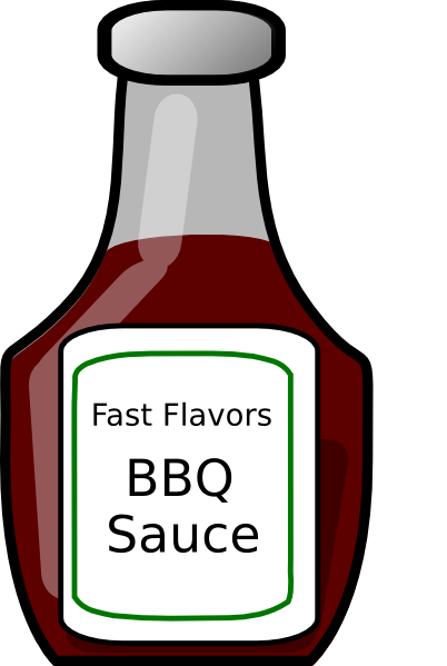 Ketchup bottle clipart stock huge freebie download for png