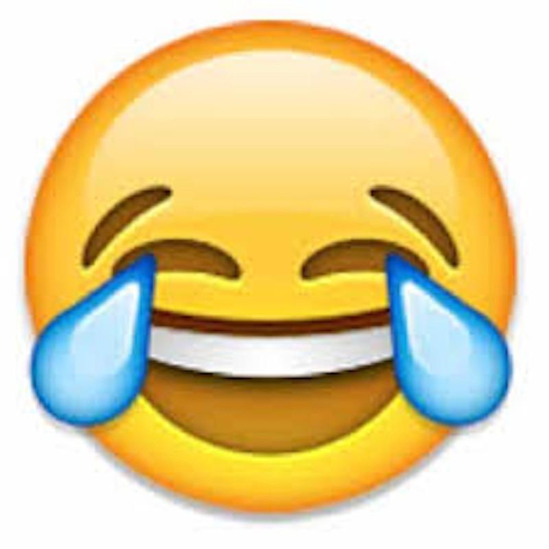 Laughing emoji clipart jpg