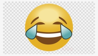 laughing emoji Emoji laughing images cliparts free download on seek png