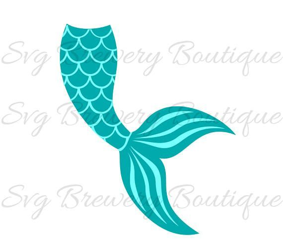 Mermaid tail clipart clipart portal jpg