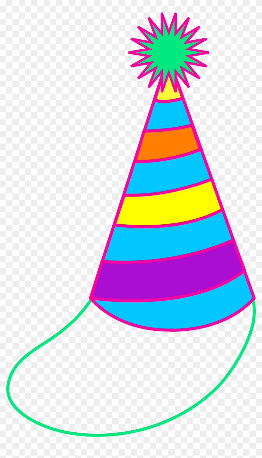 party hat Birthday hat clipart free images party cartoon png