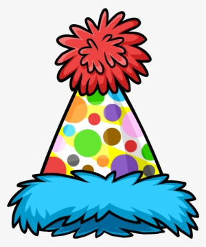 party hat Birthday hat  png