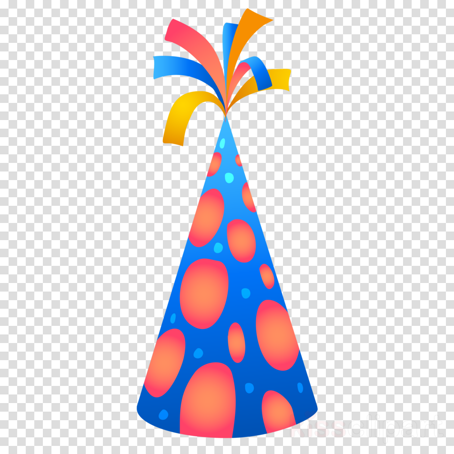 party hat Birthday hat party transparent image  png