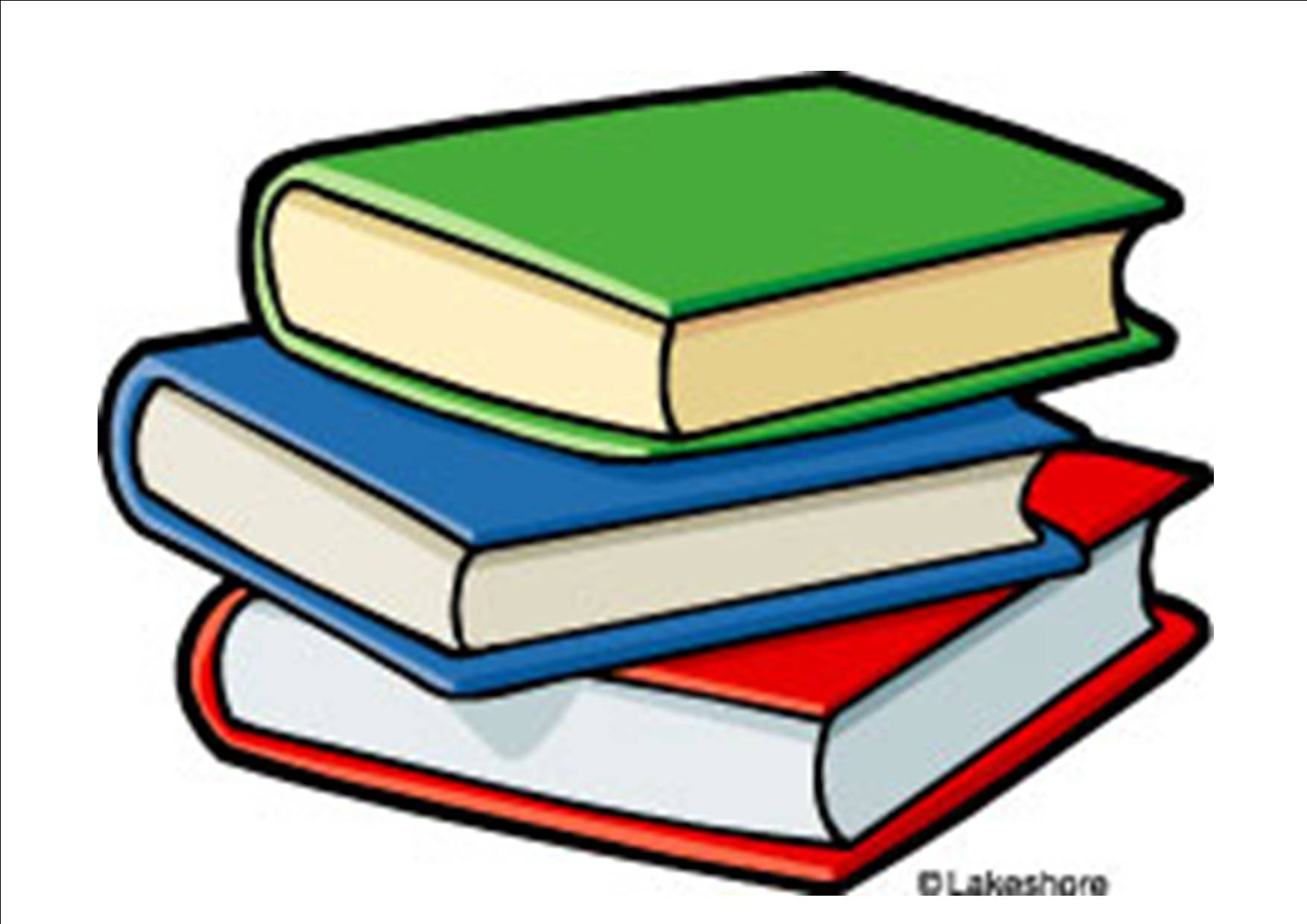 Stack of books clipart free images jpeg