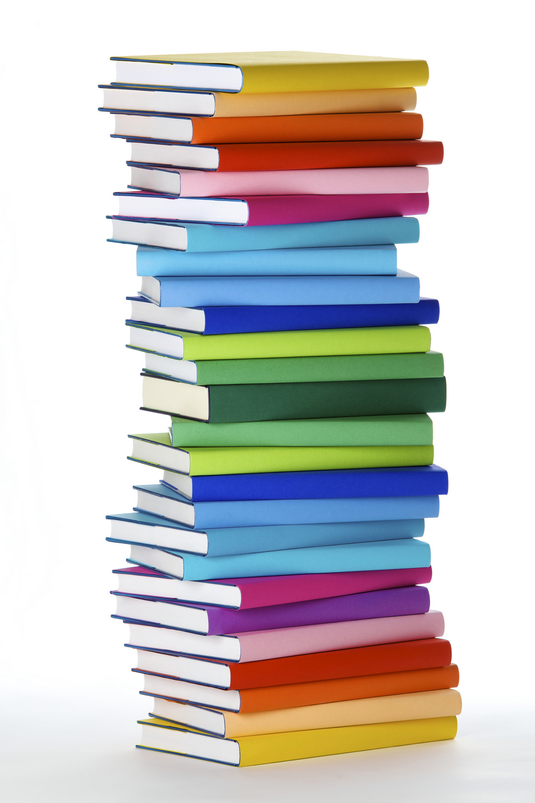 Tall stack of books clipart craft projects school jpg