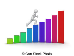 Ladder success clip art and stock illustrations jpg