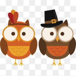 Happy thanksgiving vectors psd and clipart for free download jpg 2