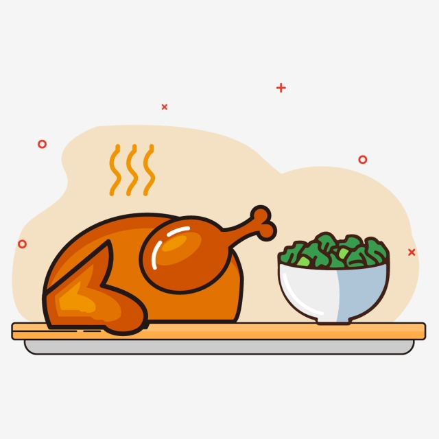 Happy thanksgiving turkey image and clipart for jpg