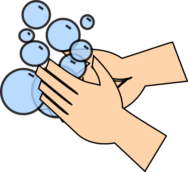 Free washing hands cliparts download clip art png